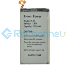 For Samsung Galaxy S9 Battery Replacement - Grade S+
