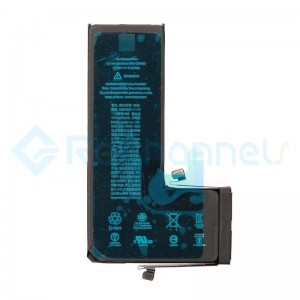 For Apple iPhone 11 Pro  Battery 3046mAh Replacement -  Grade S+