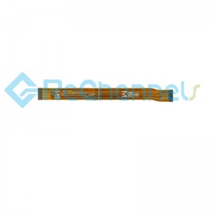 For Huawei P40 Lite E Motherboard Flex Cable Replacement - Grade S+