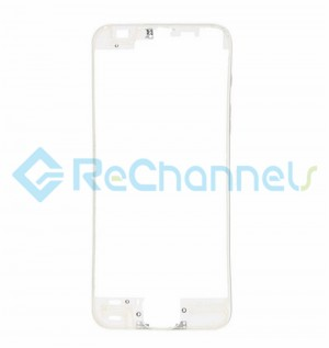For Apple iPhone 5S/SE Digitizer Frame Replacement - White - Grade R