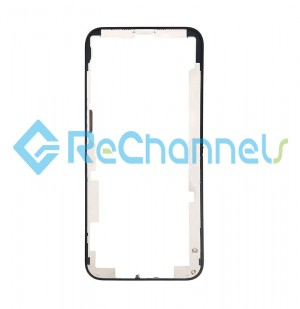 For Apple iPhone XS Digitizer Frame Replacement - Grade S+