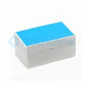 Cellphone LCD Screen Dust Clean Film (200 pcs/pack)
