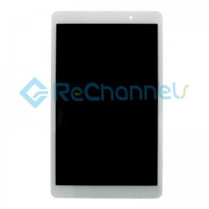 For Huawei MediaPad T2 10.0 Pro LCD Screen and Digitizer Assembly Replacement - White - Grade S
