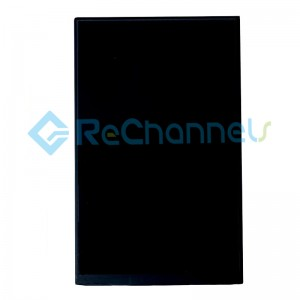 For Huawei MediaPad T1 8.0 Pro T1-821 LCD Screen Replacement - Grade S+