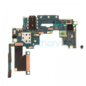 For HTC One M7 motherboard Flex Cable Ribbon Replacement - Grade S+