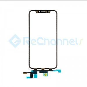 For Apple iPhone XS Digitizer Touch Screen Replacement (With 3D Touch Function) - Grade S+