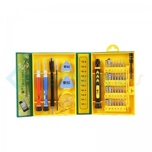 For BST-8921 Repair Tools (38 pcs/set)