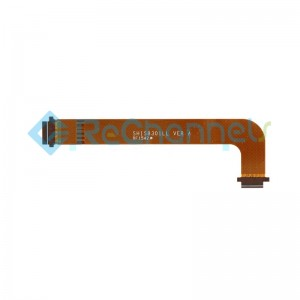For Huawei MediaPad M1 S8-301W LCD Flex Cable Replacement - Grade S+