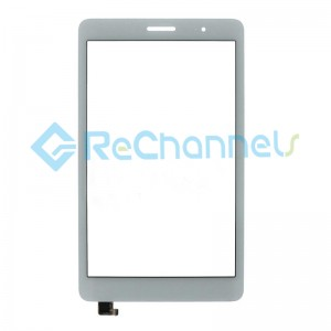 For Huawei MediaPad T3 8.0 KOB-W09 Touch Screen Replacement - White - Grade R
