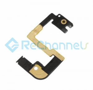 For Apple iPad 4 Microphone Flex Cable Ribbon Replacement (Wifi+Cellular) - Grade S+