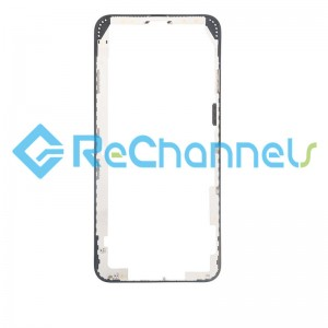 For Apple iPhone XS Max Digitizer LCD Frame Replacement - Grade S+