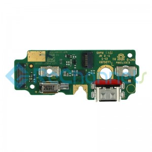 For Huawei MediaPad M5 lite 10.1 Charging Port Board Replacement - Grade S+