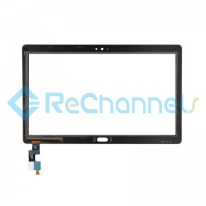 For Huawei MediaPad M3 Lite 10 Touch Screen Replacement - Black - Grade S+