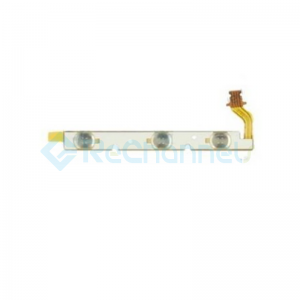 For Huawei Y6 Power Button and Volume Button Flex Cable Ribbon Replacement - Grade S+