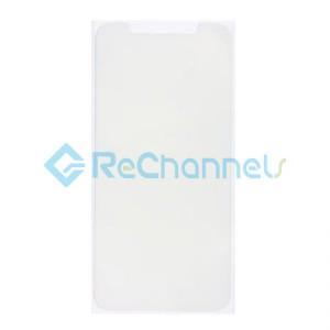 For iPhone 12/12 Pro OCA Replacement-Grade S+ (50 pcs/lot)