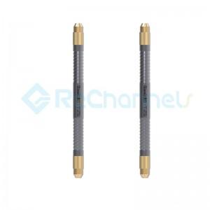 For Bag IC Chip Remover Repair Metal Handle