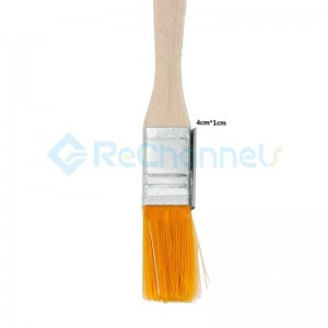 Oil Painting Brush With Small Brush Head