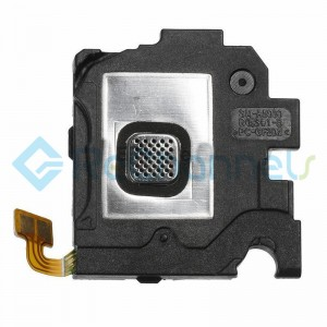 For Samsung Galaxy A5 SM-A500 Loud Speaker Module Replacement - Black - Grade S+