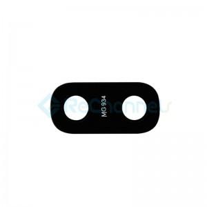 For Samsung Galaxy A10 SM-A105 Rear Camera Lens Replacement - Grade S+
