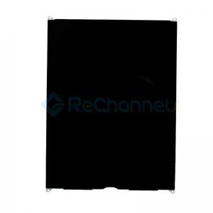 For Apple iPad 10.2 7th Generation LCD Screen Replacement (A2198, A2200) - Grade S+
