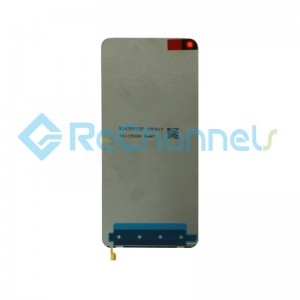 For Huawei P40 Lite LCD Display Backlight Replacement - Grade S+