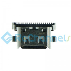 For Huawei P20 Lite/Nova 3e/Nova 2S/Nova 3/Mate 20 Lite/P30 lite/P Smart Z... Charging Port Replacement - Grade S+