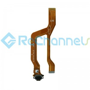 For Huawei Honor View 30 Charging Port Flex Cable Replacement - Grade S+
