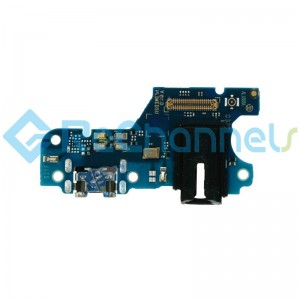 For Huawei Y6p\Honor 9A Charging Port Flex Cable Replacement - Grade S+