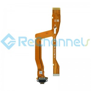 For Huawei Honor View 30 Pro Charging Port Flex Cable Replacement - Grade S+