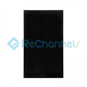 For HTC Desire 530 LCD Screen and Digitizer Assembly Replacement - Black - Grade S+