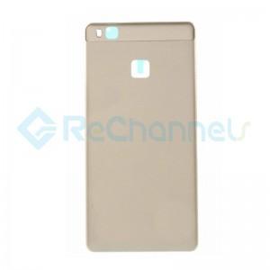 For Huawei P9 Lite Battery Door Replacement - Gold - Grade S+