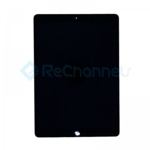 For Apple iPad Pro 10.5 LCD Screen and Digitizer Assembly Replacement (A1701, A1709) - Black - Grade R