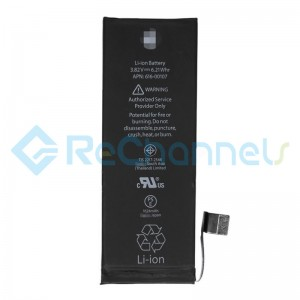 For Apple iPhone SE Battery Replacement - Grade S+