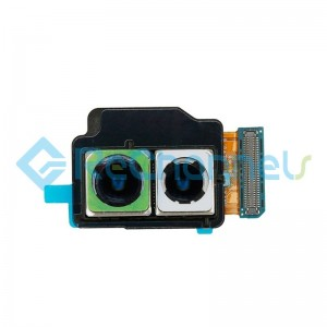 For Samsung Galaxy Note 8 N950U/N950W Rear Facing Camera Replacement - Grade S+
