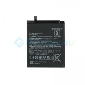 For Xiaomi 8 Battery BM3E 3300mAh Replacement - Grade S+