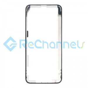 For Apple iPhone XR Digitizer Frame  Replacement - Grade S+