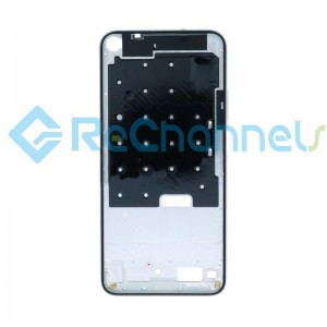 For Huawei Honor 20 Front Housing Replacement - White - Grade S+