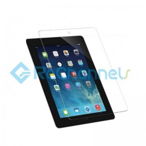 For Apple iPad 2/3/4 Tempered Glass Screen Protector (Without Package) - Grade R