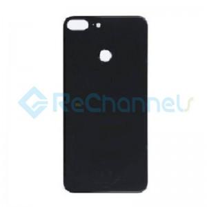 For Huawei Honor 9 Lite Battery Door Replacement - Black - Grade S+