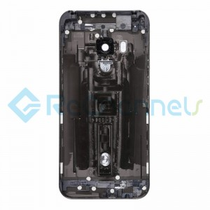 For HTC One M9 Rear Housing Replacement - Gray - Grade S+