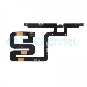 For Huawei P9 Plus Power Button and Volume Button Flex Cable Ribbon Replacement - Grade S+
