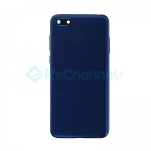 For Huawei Honor 7S Battery Door Replacement - Blue - Grade S+