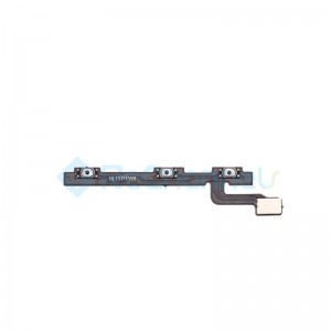 For Huawei Honor 9 Power and Volume Button Flex Cable Replacement - Grade S+