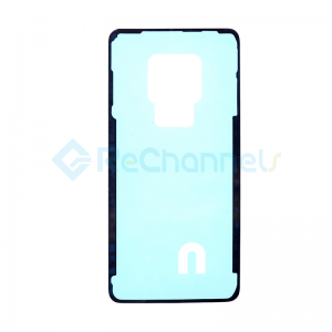 For Huawei Mate 20 Battery Door Adhesive Replacement - Grade S+