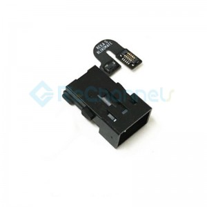 For Huawei Mate 20 Headphone Jack Flex Cable Replacement - Grade S+