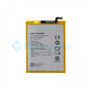 For Huawei Mate 7 Battery Replacement - Grade S+