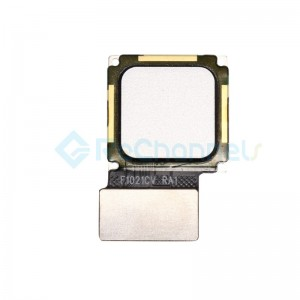 For Huawei Mate 9 Home Button Flex Cable Replacement - Silver - Grade S+