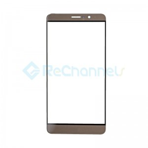 For Huawei Mate 9 Front Glass Lens Replacement - Macha Brown - Grade S+