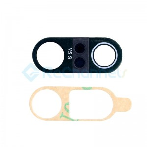 For Huawei P20 Pro Camera Glass Lens with Adhesive Replacement - Grade S+