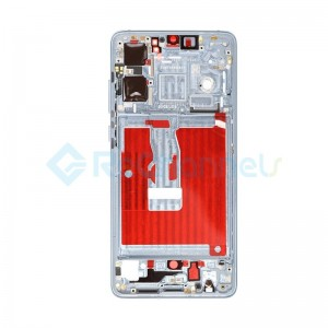 For Huawei P30 Rear Housing Replacement - Breathing Crystal - Grade S+
